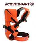 fotka KLOKANKA ACTIVE INFANT