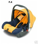 fotka KIDDY TINY NEST-NOVE ZBOZI-0-13KG