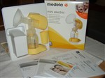 fotka Odsávačka Medela Mini electric