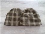 bb2e12d0a74 Zimní čepice pro dvojčata 2ks 146 164 - Prodám
